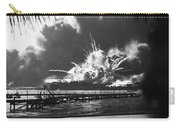World War II: Pearl Harbor Carry-all Pouch