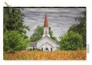 Worshiping Lilies 1 Carry-all Pouch
