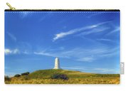 Wright Brothers Memorial Panorama Carry-all Pouch