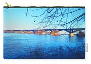Wrightsville Bridge Carry-all Pouch