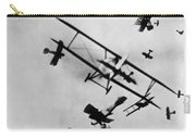 Wwi: Dogfight Carry-all Pouch