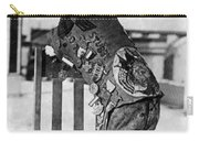 Wwi, Sergeant Stubby, American War Dog Carry-all Pouch
