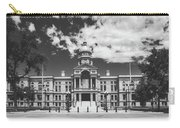 Wyoming State Capitol - Cheyenne Carry-all Pouch
