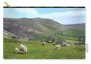Yorkshire Dales - England Carry-all Pouch