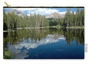 Yosemite Reflections A Carry-all Pouch