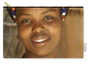 Zulu Maiden Carry-all Pouch