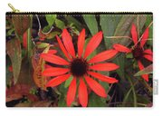 10-27-16--1977 Echinacea Cheyenne Spirit Don't Drop The Crystal Ball Carry-all Pouch