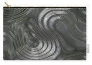 Alien Fluid Metal Carry-all Pouch