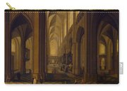 Cathedral Carry-all Pouch