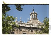 Cathedral Of Seville - Seville Spain Carry-all Pouch