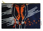 Dinka Diva - South Sudan Carry-all Pouch