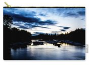 Elkton River Carry-all Pouch