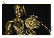 Evander Holyfield Collection Carry-all Pouch