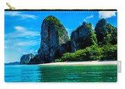 Krabi Beach 2 Carry-all Pouch
