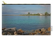 10- Lake Worth Inlet Carry-all Pouch