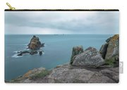 Land's End - England Carry-all Pouch