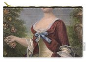 Martha Washington Carry-all Pouch by Granger