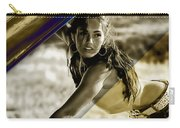 Megan Fox Collection Carry-all Pouch