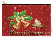 Christmas Card 9 Carry-all Pouch