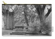 Old Sheldon Church Carry-all Pouch