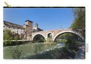 Rome, Italy Carry-all Pouch