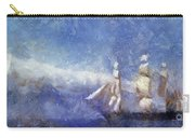 Ships Ahoy Carry-all Pouch