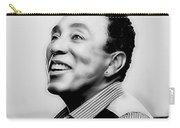 Smokey Robinson Collection Carry-all Pouch