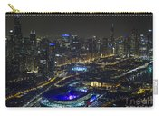 The Grateful Dead At Soldier Field Aerial Photo Carry-all Pouch