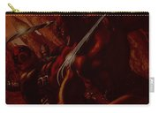 Wolverine Carry-all Pouch