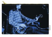 100 Percent Bullfrog Blues Carry-all Pouch
