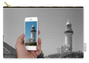 1000 Words-byron Bay Lighthouse Carry-all Pouch