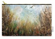 #1005 Golden Rays Carry-all Pouch