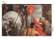 10298 Anthony Van Dyck Carry-all Pouch