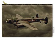 103 Squadron Avro Lancaster Carry-all Pouch
