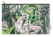 10773 Cotton Topped Tamarin Carry-all Pouch