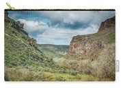 10901 Owyhee Canyon Carry-all Pouch