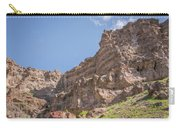 10902 Owyhee River Canyon Carry-all Pouch