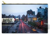 10th Avenue Lights Carry-all Pouch