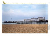 Brighton Pier Carry-all Pouch