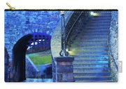 Edinburgh Castle, Scotland Carry-all Pouch