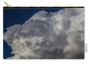 First Nebraska Storm Chase 2015 Carry-all Pouch