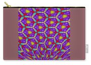 Kaleidoscope 3 Carry-all Pouch