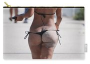 L W Thong Carry-all Pouch