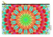 Mandala Ornament Carry-all Pouch
