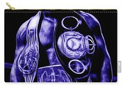 Mike Tyson Collection Carry-all Pouch