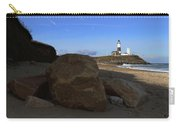 Montauk Point Lighthouse Montauk New York Carry-all Pouch