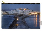 Naxos - Cyclades - Greece Carry-all Pouch