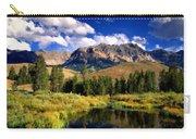 T C Landscape Carry-all Pouch