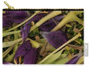 Tulips Wilting Carry-all Pouch