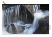 Water Flowing Carry-all Pouch
